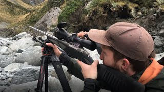 Hunting Chamois & Tahr (Film 3) | Canterbury, New Zealand