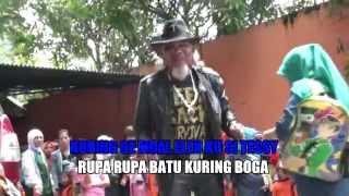 Abah Balagadona  -  Raja Batu Ali