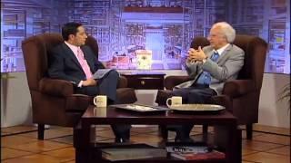 """""""Arrebatos Carnales II"""" una charla con Francisco Martín Moreno . Parte 1/2. EfektoTV Opinión:"""