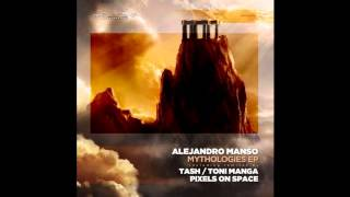 Alejandro Manso - Alethia (Original mix) [Movement Recordings]