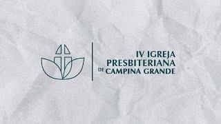 IVIPCG - Live de oração - 23/06/2020