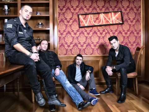 VUNK - VINO!(Valentine's Day 2012 edit)