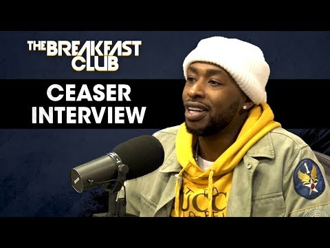 Ceaser On The New Season of 'Black Ink Crew', Mixing Business And Pleasure, Opening New Shops + More