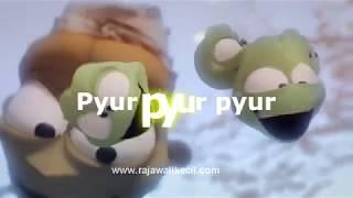 Lagu Sekolah Minggu Baru: Pyur Pyur