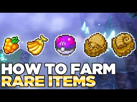 Farming Master Balls, Fossils, & Rare Items In Pokemon Let's Go Pikachu & Eevee