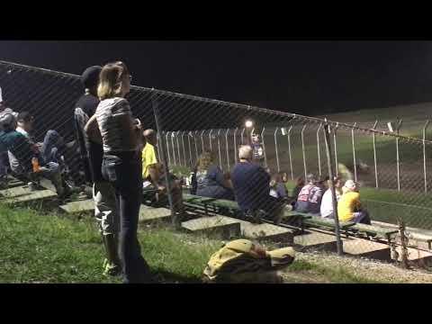 Mike Houseman Jr 4L 8-24-18 MWMotorsports US 36 Raceway