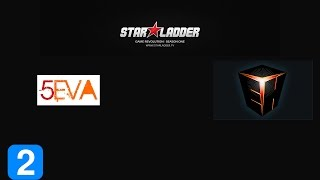 Highlights 5eva. vs Ehome Malaysia Game 2- StarLadder 12