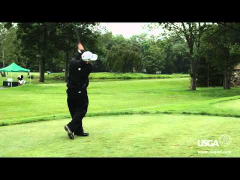 U.S. Open Sectional Qualifying- Sights And Sounds