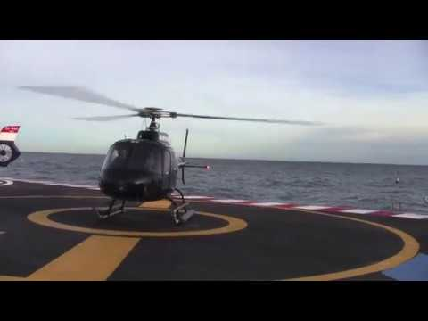 Nice to Monaco Helicopter Flight