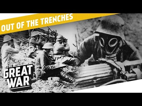 Did Germany and Britain Trade Rubber And Optics in WW1? I OUT OF THE TRENCHES