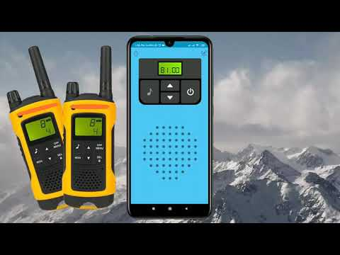Best Walkie Talkie Apps For Communication