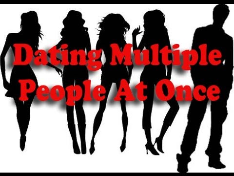 online dating going on multiple dates