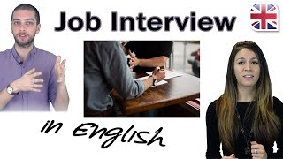 English Job Interview Tips and Tricks - How to Answer Job Interview Questions in English screenshot 3