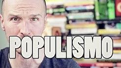 Cos'è il Populismo?