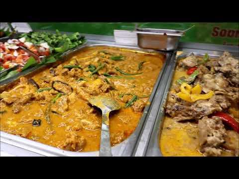 Vlog 01-Dinner at Laguna Cuisine, sight seeing at Dubai Water Canal