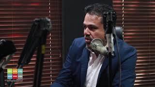 Voz empresarial- Francisco Santiago Hexagon