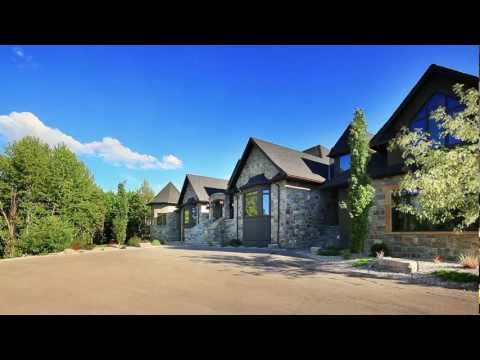 24 Woodland Place, Rural Rockyview County Alberta