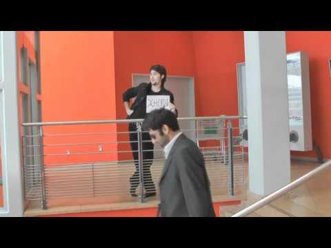 """Arrival"" -- Albanian CID (1 of 6)"