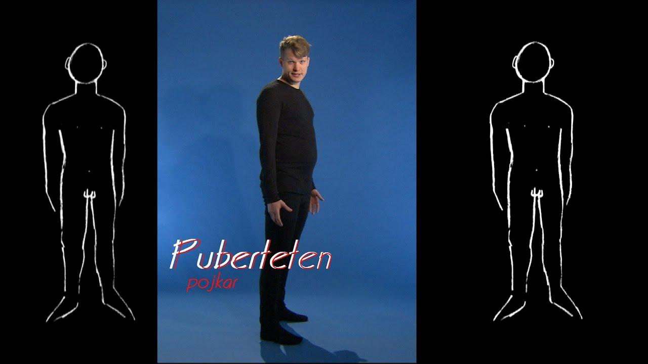 Nakna puberteten pojkar sorry