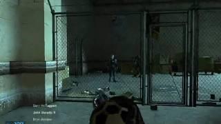 Half Life 2: SMOD