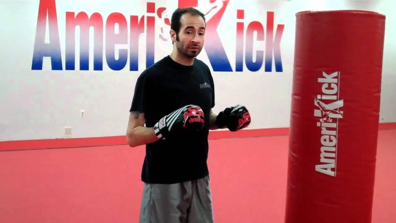 images Shortcuts: Kickboxing Uppercut Workout Video