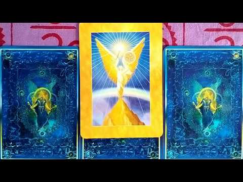 February 12 - 18, 2018 Weekly Angel Tarot & Oracle Card Reading