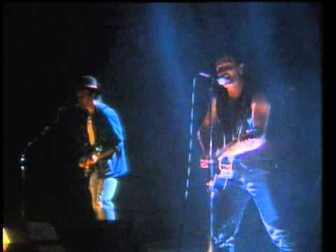 U2  With Or Without You  Rattle And Hum