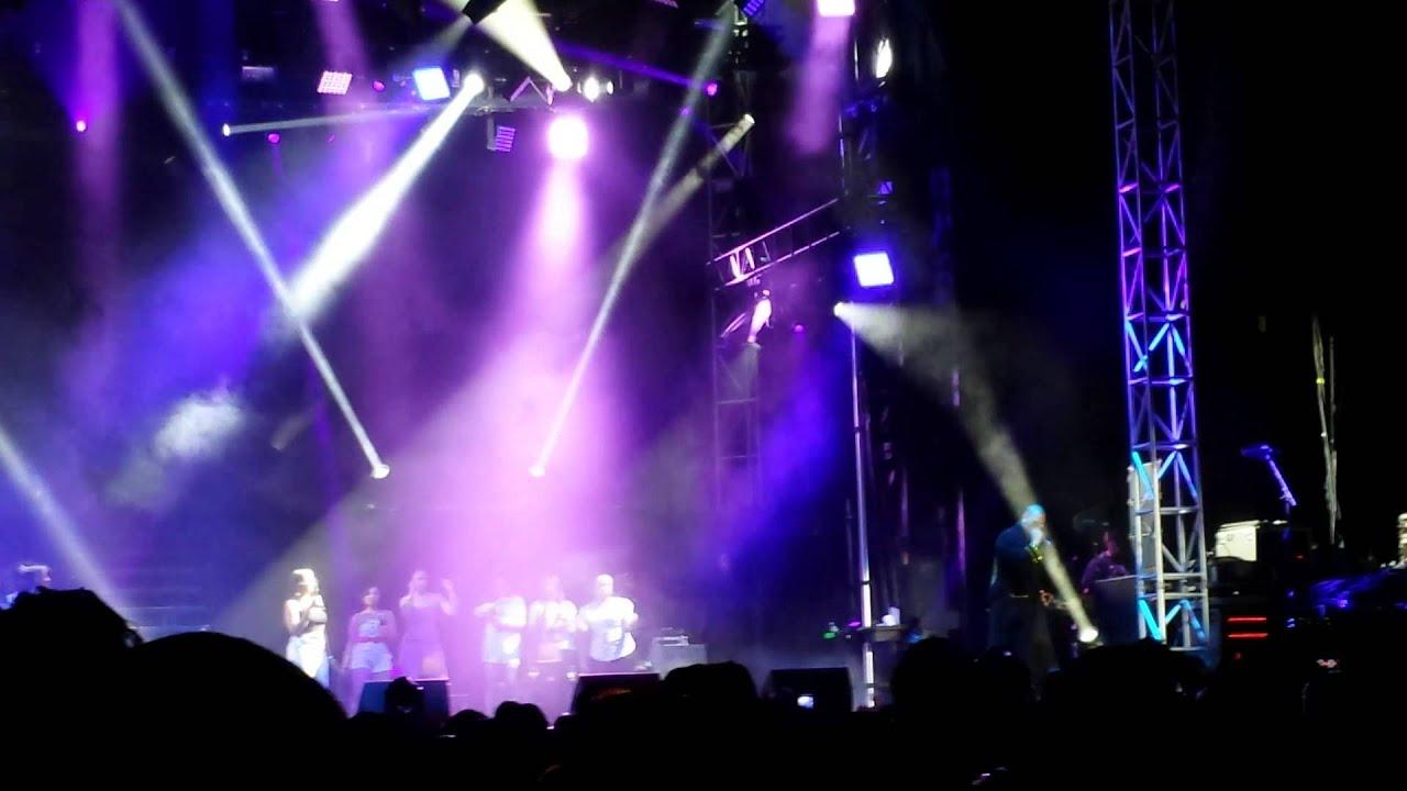 Download R. Kelly Concert- Black Panties Tour PT. 2