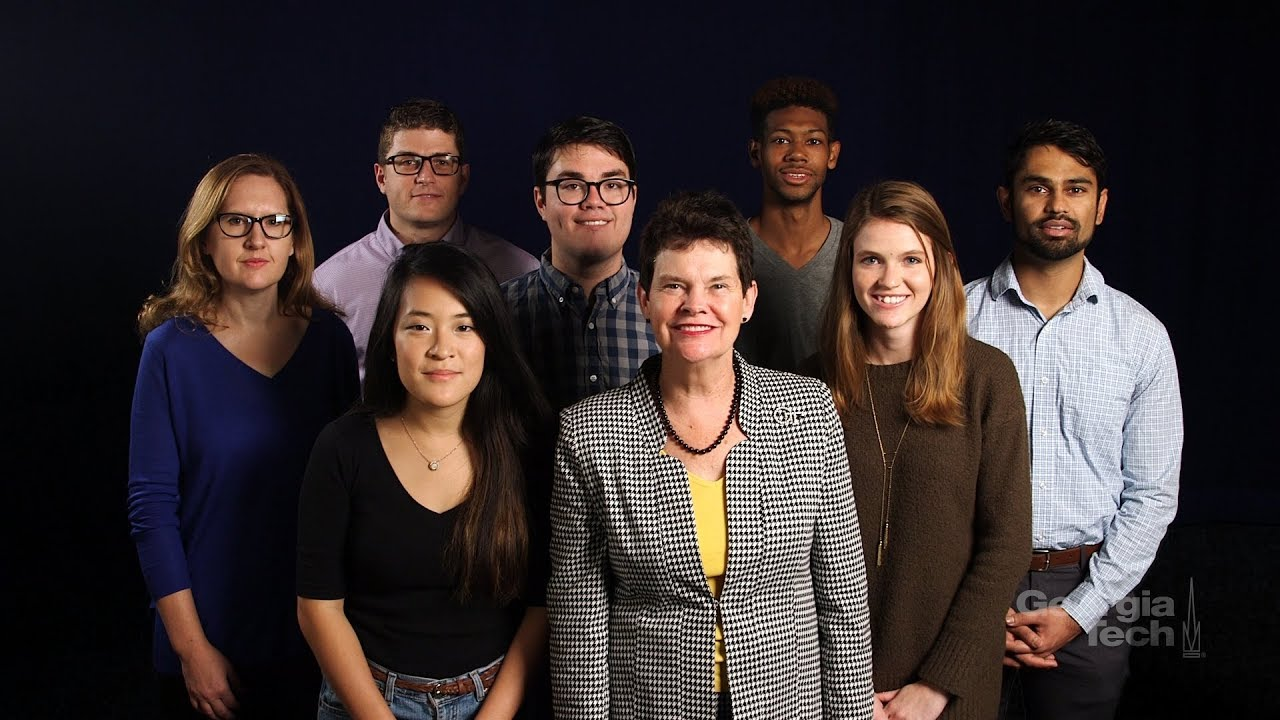 Working Together to End Suicide at Georgia Tech