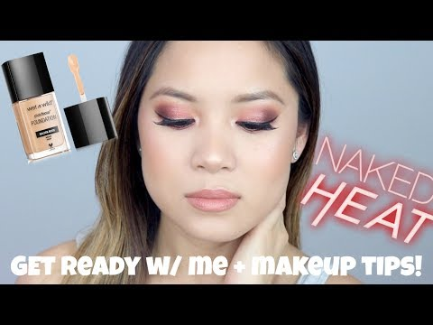 Chatty GRWM + Makeup Tips | ALL NEW MAKEUP PRODUCTS!