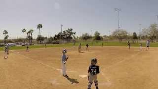 Cardinals vs. Twins 3/15/2014
