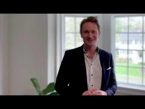Winner speech by Thomas Brostrøm, CEO of Ørsted North America (Offshore).