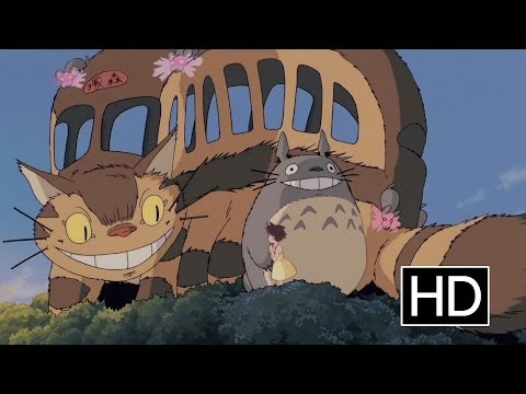 The Genius and Wonder of Hayao Miyazaki [HD]