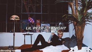 ☆ lil peep ☆ // tonight lyrics