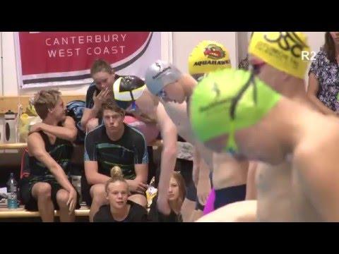 finals 19 - Boys 400m Freestyle