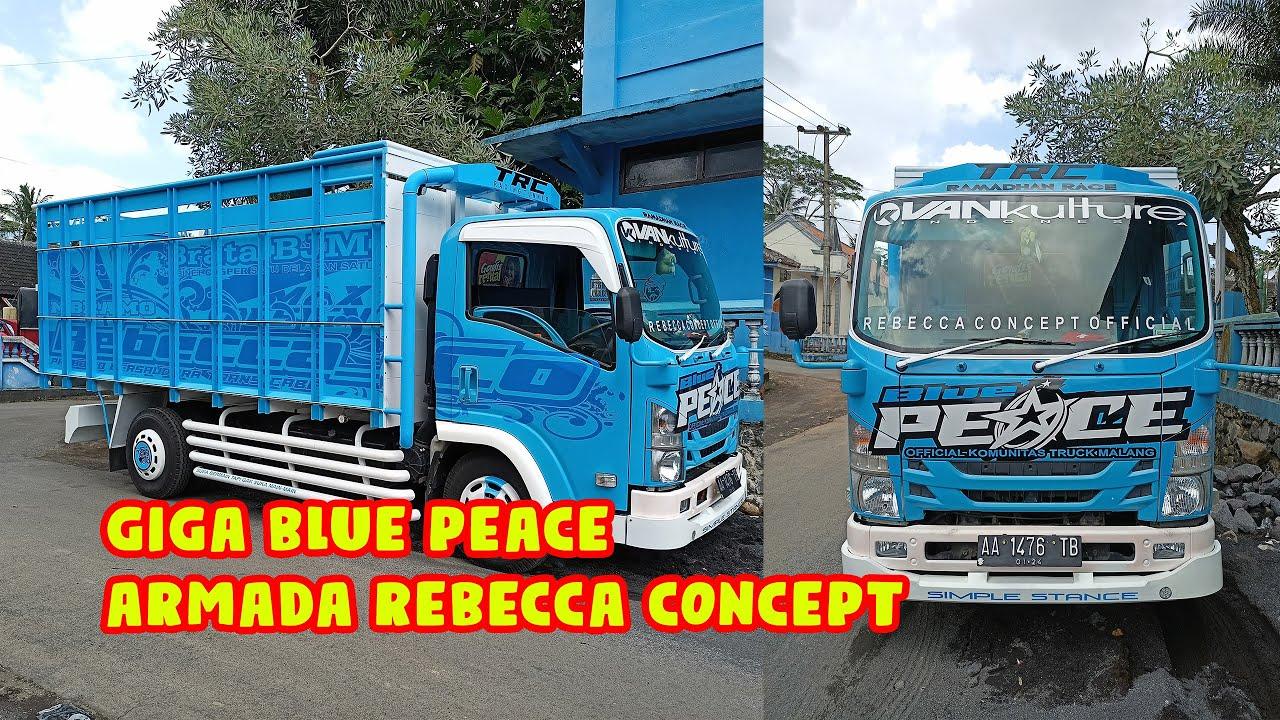 Rebecca Blue