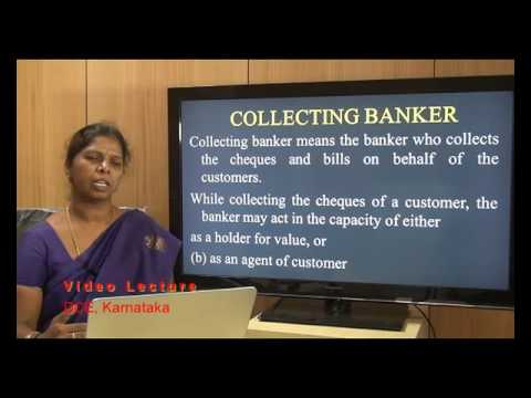 02 DCE 16 BLO Collecting Banker 1 K S Sharada