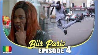 Doudou ak Fatou Biir Paris Episode 4