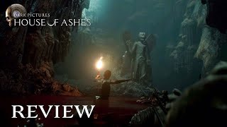 House of Ashes Review - Overwhelming Tension (Video Game Video Review)