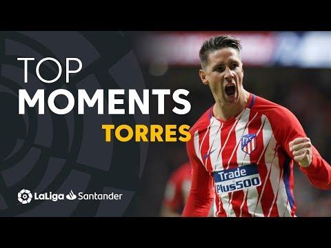 ¡Fernando Torres se retira del fútbol!
