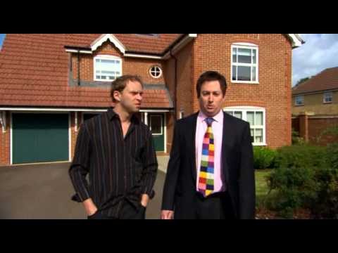 That Mitchell and Webb Look - Mundane Property Shows
