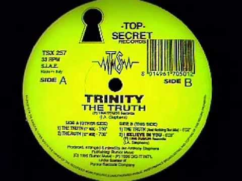 Trinity - The Truth - Original Mix