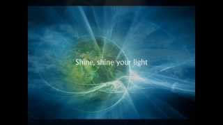 Roxette - Love Is All (Shine Your Light On Me)