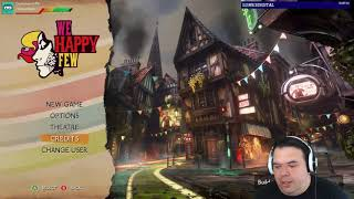 We Happy Few a first look