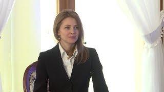 Интервью Натальи Поклонской: воспоминания о Крымской весне 2014 года