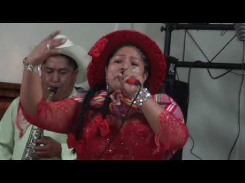 Gudelia Vilca. Santiago 2016 Centro Cultural Visata Alegre USA