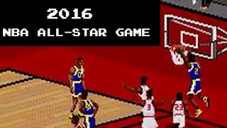 2016 NBA All-Star Game | NBA Live