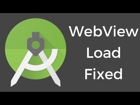 [FIXED] Android Webview Not Showing Dynamic Content (AJAX) | Android Studio
