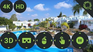3D Hotel So Nice Boutique Suites. Cyprus, Ayia Napa - Project 360Q