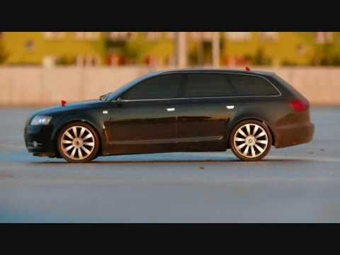 Audi Rs6 Rc Reely Youtube